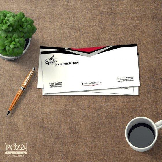 Avukat Diplomat Zarf P902